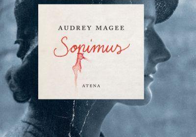 Audrey Magee, Sopimus