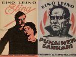 Eino Leino: Elina / Punainen sankari