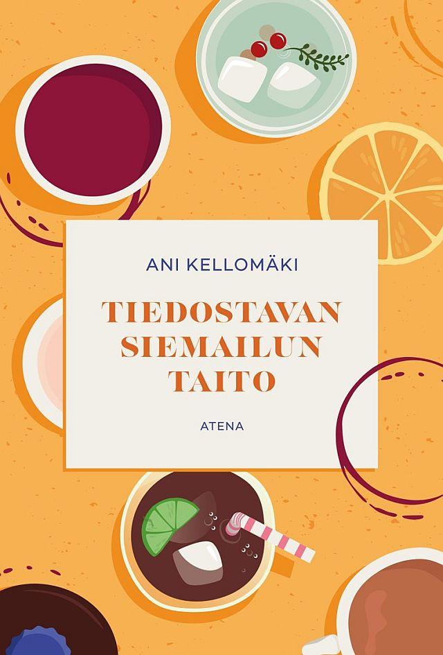 Ani Kellomäki: Tiedostavan siemailun taito