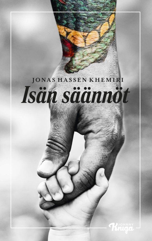 Jonas Hassen Khemiri: Isän säännöt